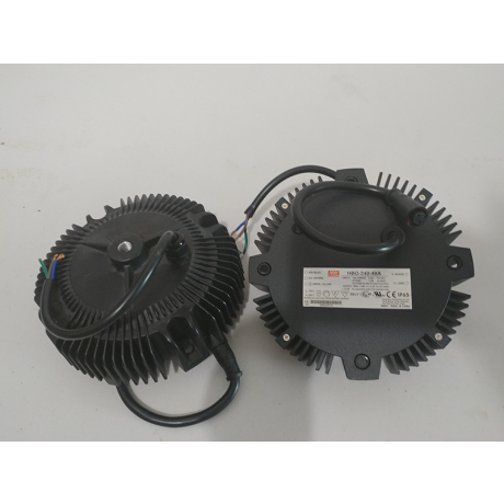 PART: Driver for 200W UHA-CN9-2J25J-5D UFO