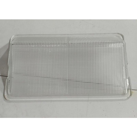 PART: Glass cover for WTW-TZG-1J10H-50