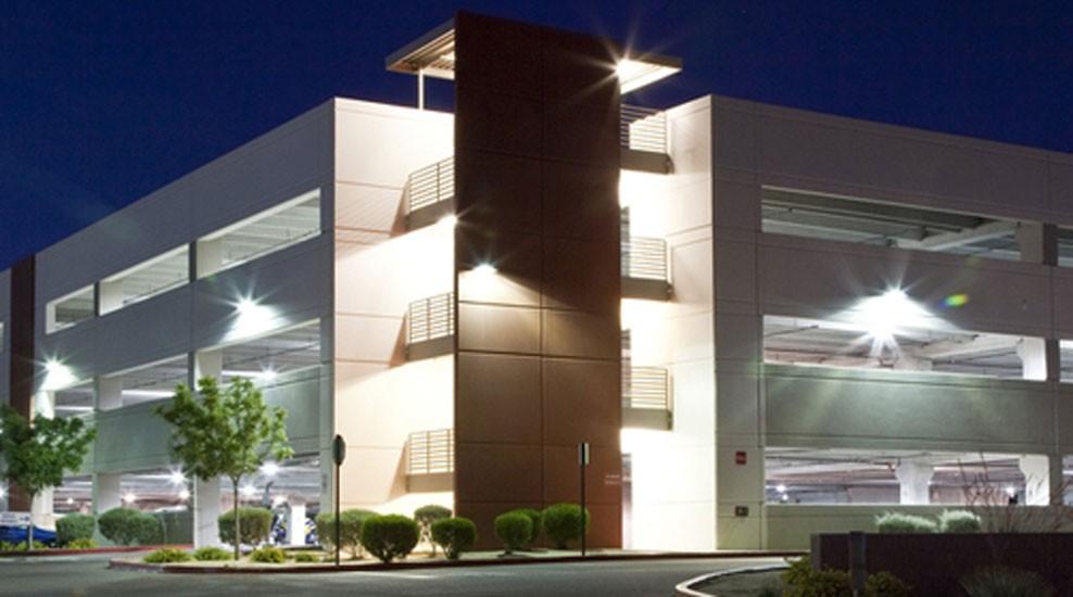 LED Straßenlicht 40Watt Aluminium 5000K IP65 50//50Hz