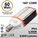 Metal Halide Led Replacement 60W equal up to 250W