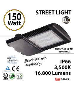 Replace a 700W HId with this 150w LED Corn Light Bulb 16800Lm