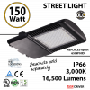 Replace a 700W HId with this 150w LED Corn Light Bulb 16500Lm