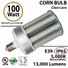 LED Corn Bulb light 100W 13000Lm 5000K IP65