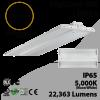 LED Linear High Bay Fixture 2Ft. 165W 22363 Lumens 5000K UL DLC