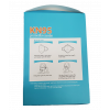 KN95 Face Mask box side 2