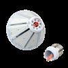 LED corn Bulb Configurable