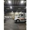 led warehouse lighting by LEDRADIANT