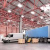 Warehouse Lighting Linear High Bay Fixtures