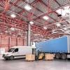 Warehouse Lighting Linear High Bay Fixtures