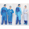 cpe disposable gowns