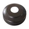 Straight Steel Round Pole Base Cover