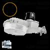 Barn Light LED 65 watts 8800Lm Photocell control