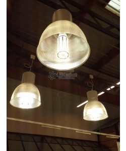 36W LED Corn Bulb Lamp 3900Lm 5000K IP64 E39 UL  .