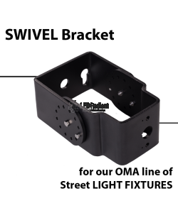 SWIVEL bracket for OMA-GWE/GNE Series