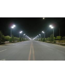 150W LED Shoebox Street Light fixture 19500Lm 5000K UL IP67 DLC