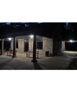 LED Garage lighting | 40W 5450Lm 5000K