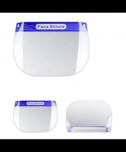 Face Shield for splash protection Anti-Fog Anti-Static