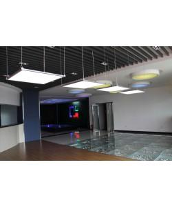 LED Panel Light 2x4 50W 5000K 7000 lumens UL DLC
