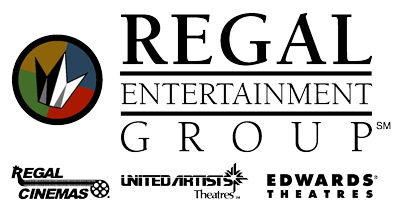 Regal movie theaters
