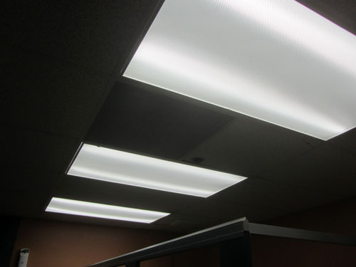 Marco Movies new LED lighting