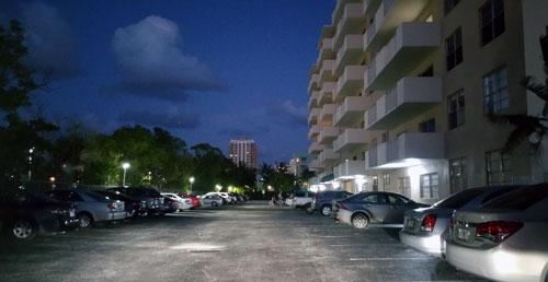 Treasure Island Condominium