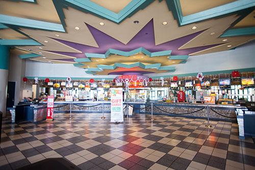 Regal Movie Theaters Hawaii