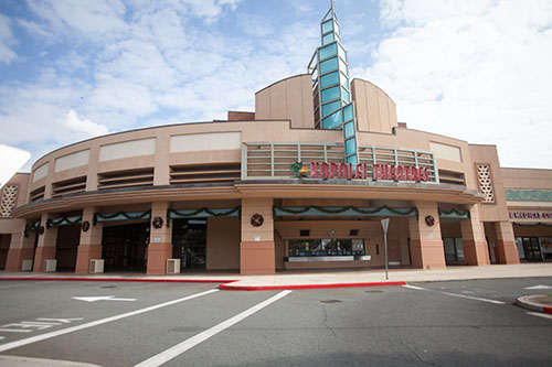 Regal Movie Theaters Hawaii Kapolei