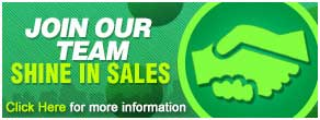 Join the LEDRadiant Sales Team