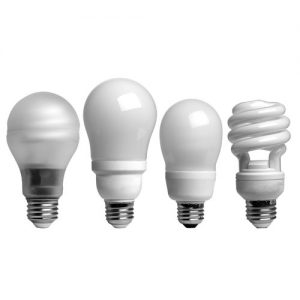 Switching to LED: CFL Bulbs