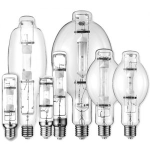 Switching to LED: Metal Halide Bulbs